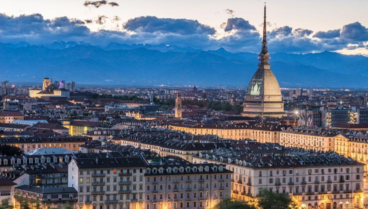Il lato oscuro di Torino si scopre con un'escape room all'aperto