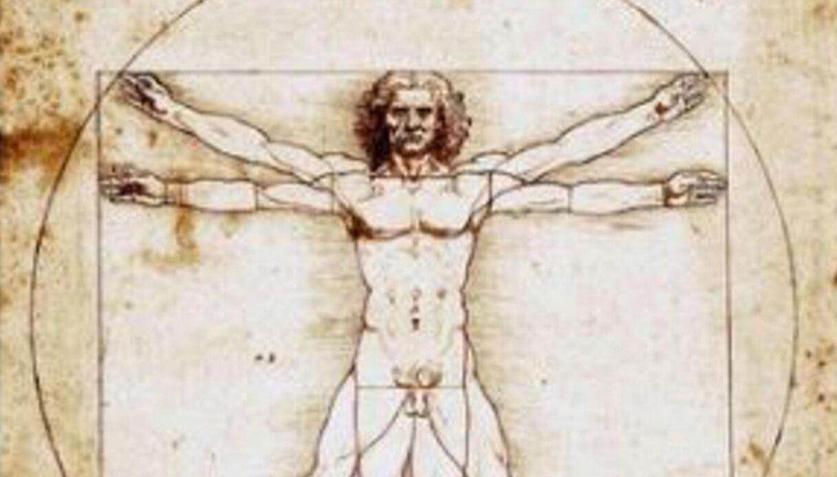 L'Uomo Vitruviano di Leonardo va al Louvre: intesa Italia-Francia