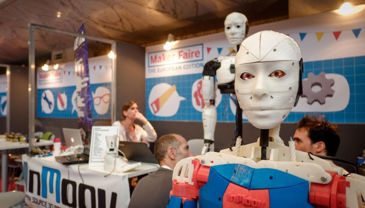 Maker Faire Rome 2019: programma, date, biglietti