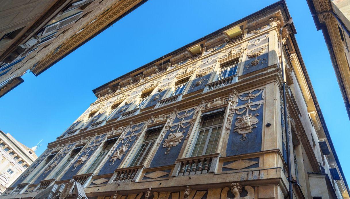 Rolli Days 2019 a Genova: palazzi aperti, orari e novità