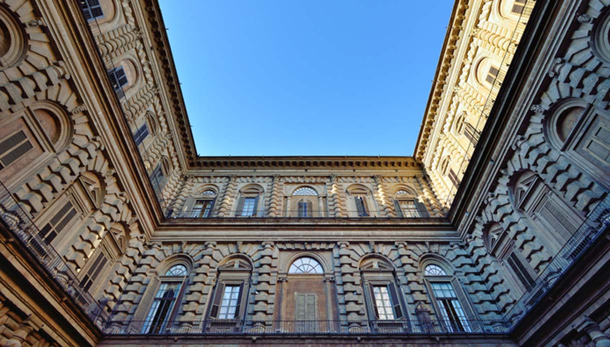 The Medici Game: il primo videogame ambientato a Palazzo Pitti