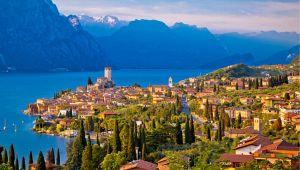 Il Veneto è la regione italiana più amata dagli stranieri