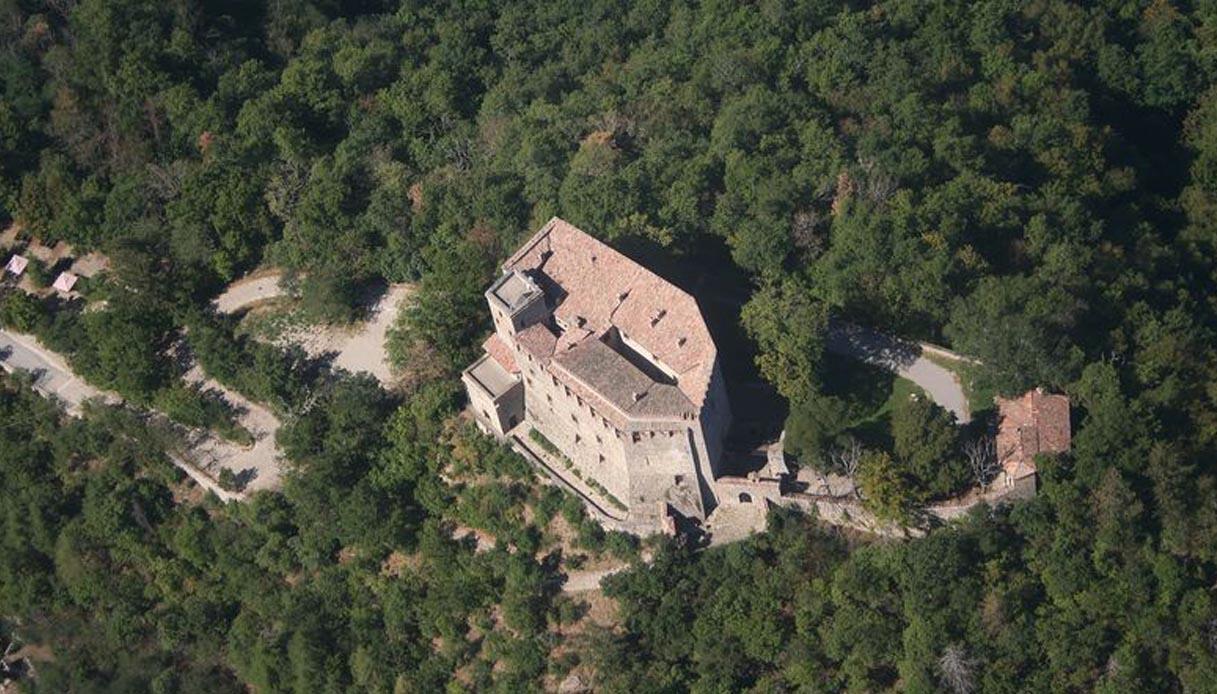Un festival celebra i borghi più belli d'Italia
