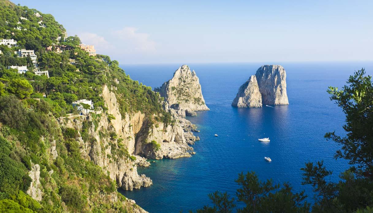 Case con vista: ecco gli affacci più ambiti e pagati d'Italia