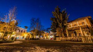 I migliori villaggi e mercatini di Natale nei borghi d'Italia