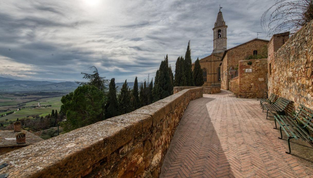 Borghi magici d'autunno: ecco i più belli in Italia