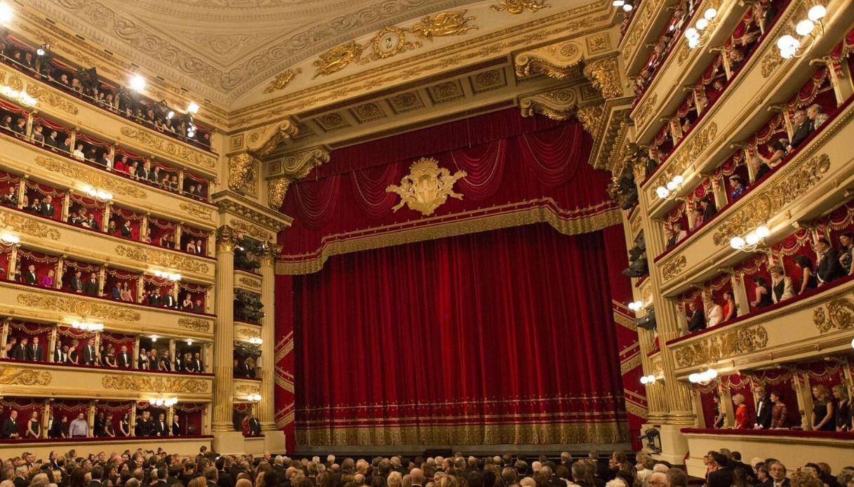 Scala - Milano