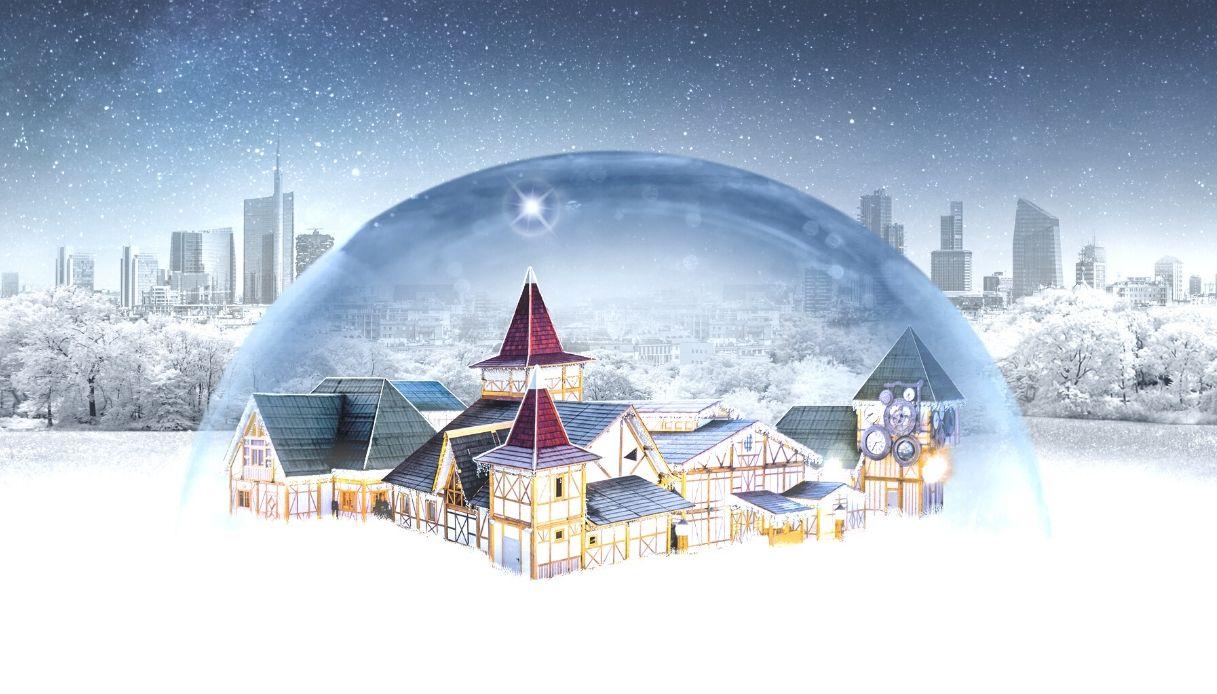 La Casa Di Babbo Natale Prezzi.Milano Villaggio Di Babbo Natale Info Costi E Come Arrivare