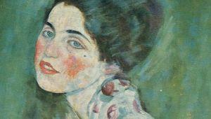 Piacenza, ritrovato quadro: si pensa sia l'opera di Klimt rubata