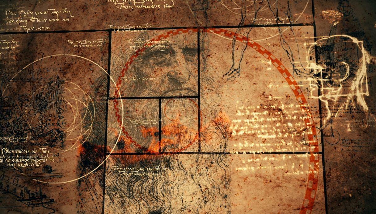 L'Atelier di Leonardo e il Salvator Mundi, Castello Sforzesco
