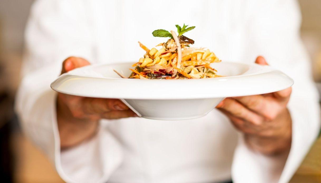 50 Top Italy: i migliori ristoranti d'Italia 2020