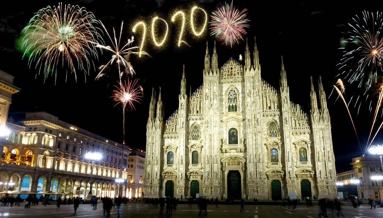 Capodanno For Future 2020, concerto a Milano: i cantanti presenti