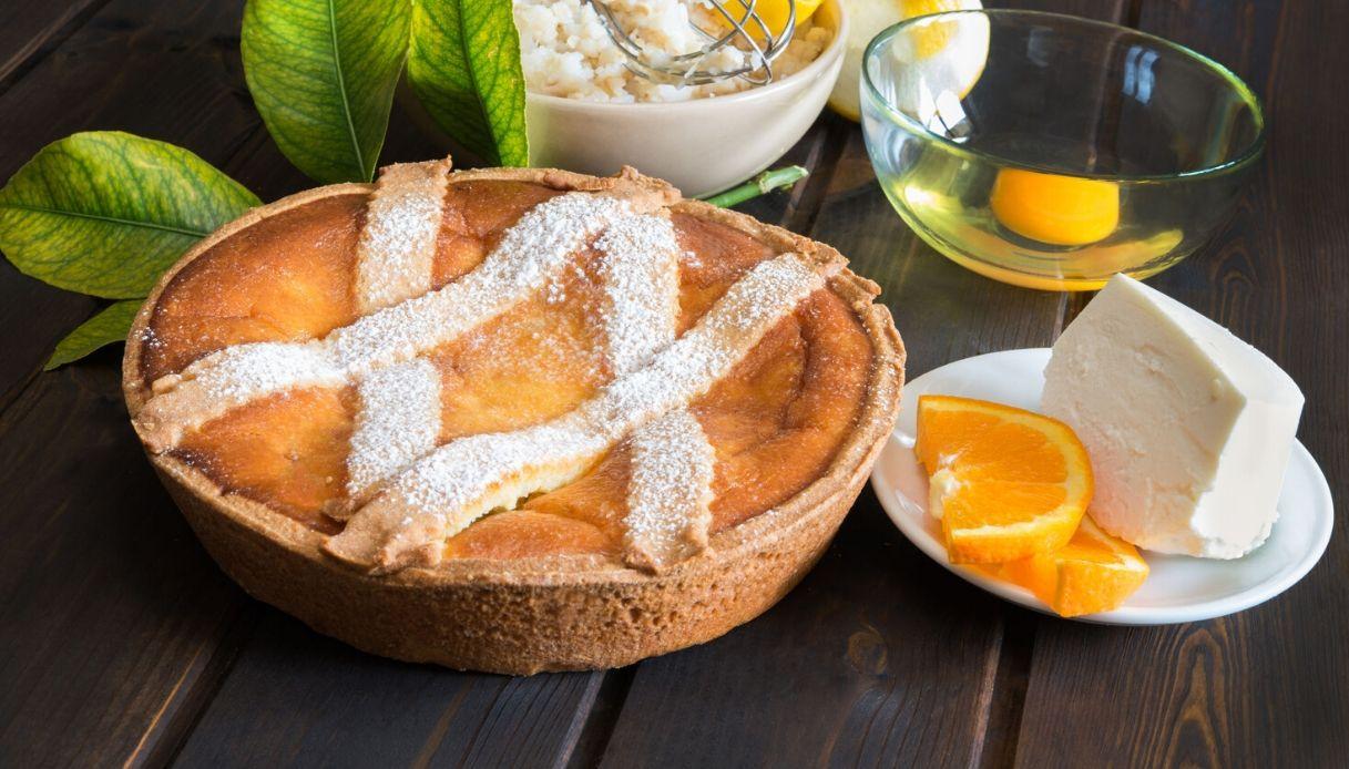 Le 10 ricette più cercate su Google dagli italiani nel 2019