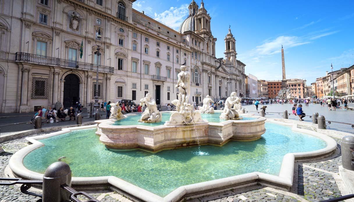 Roma è la peggiore città europea dove trasferirsi
