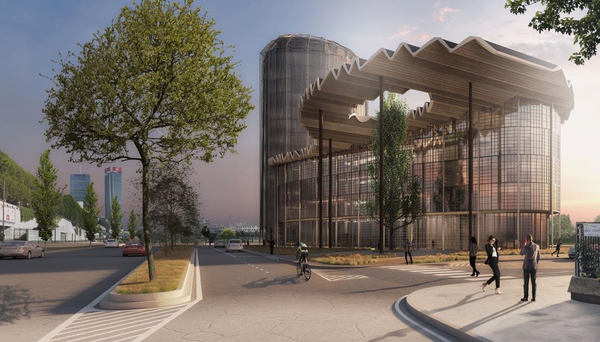 Milano, nuova sede per il Salone del Mobile