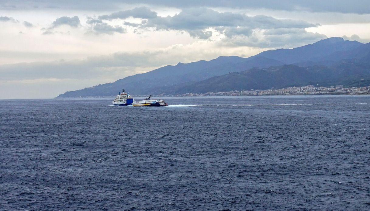 Orche avvistate nello Stretto di Messina per la prima volta