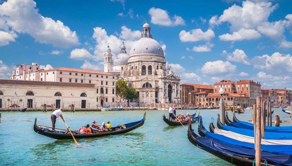 Venezia, tariffario 2020 per i turisti: tutti i prezzi ...
