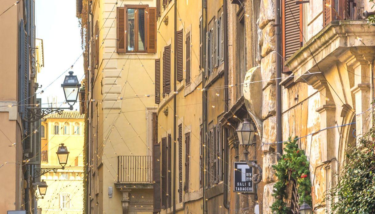 Tra le 10 strade più belle al mondo ce n'è una italiana