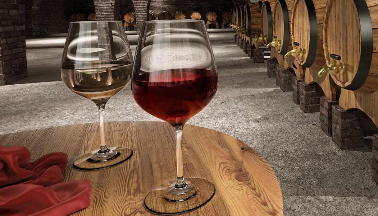 Natale, i 7 migliori vini italiani secondo The Guardian