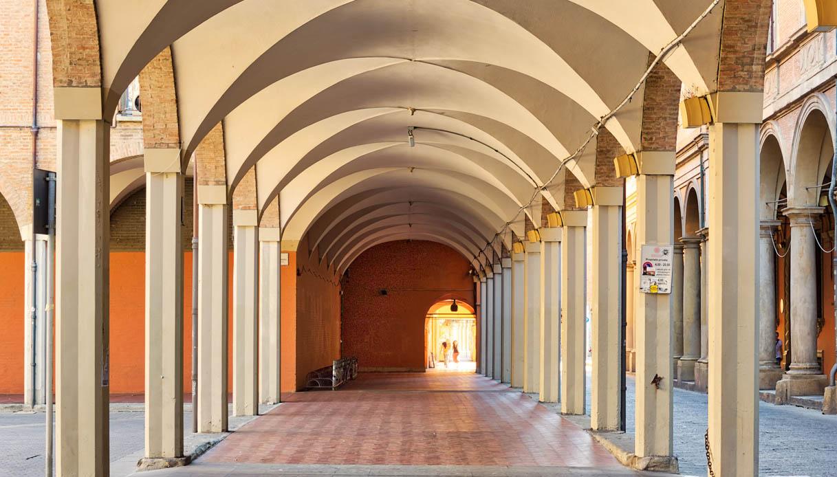 I Portici di Bologna candidati a Patrimonio Unesco