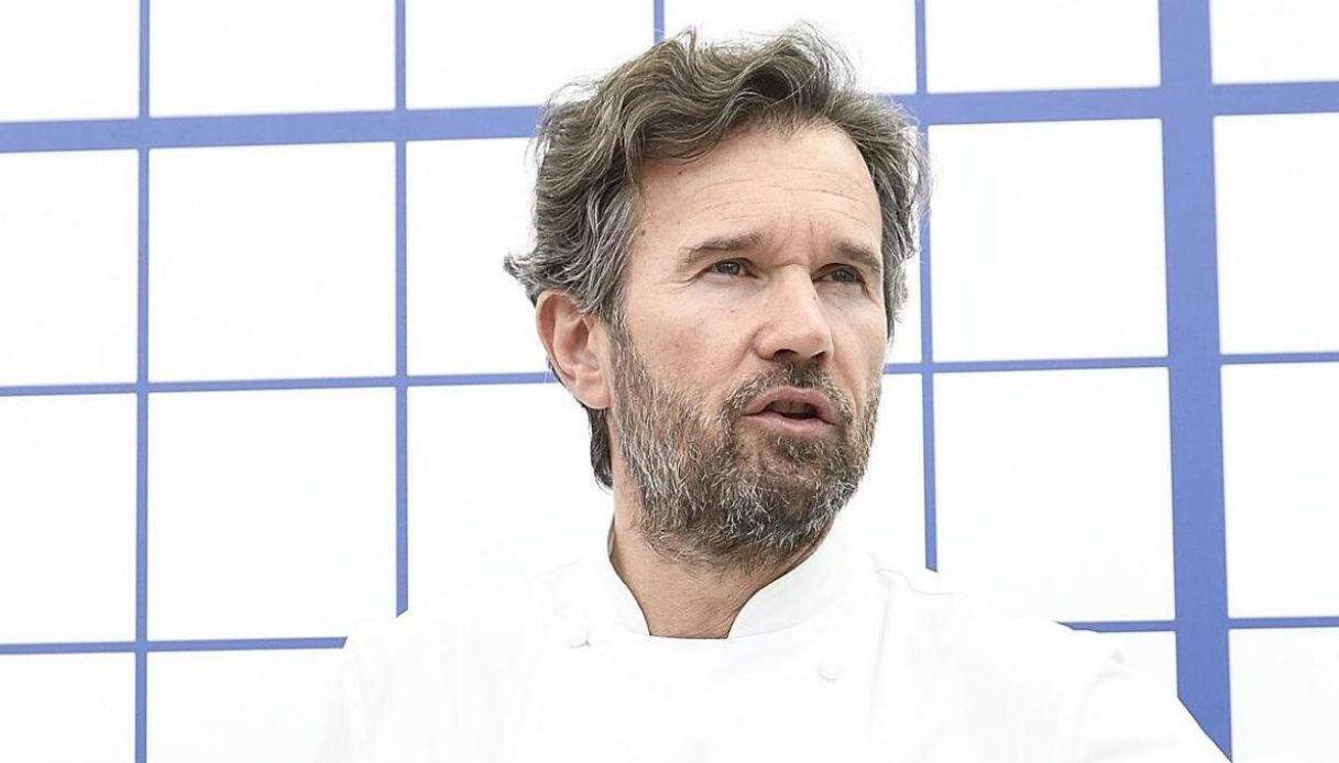Bocuse d'Or: il candidato italiano arriva dalla cucina di Cracco