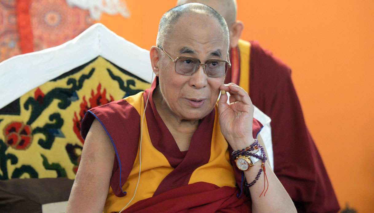 In Toscana nasce il monastero buddista più grande d'Europa