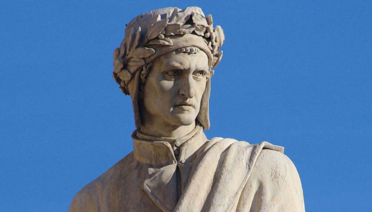 Arriva il Dantedì: la giornata dedicata a Dante Alighieri