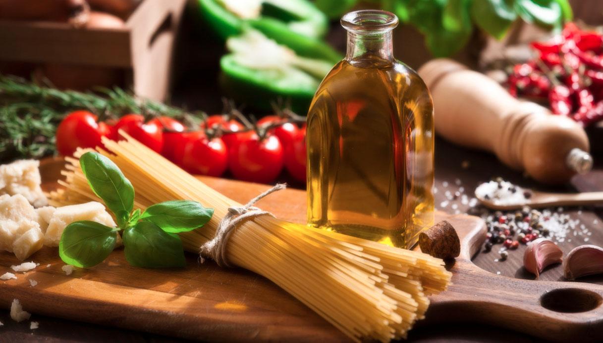 Best Diets Ranking: la dieta mediterranea è la migliore al mondo