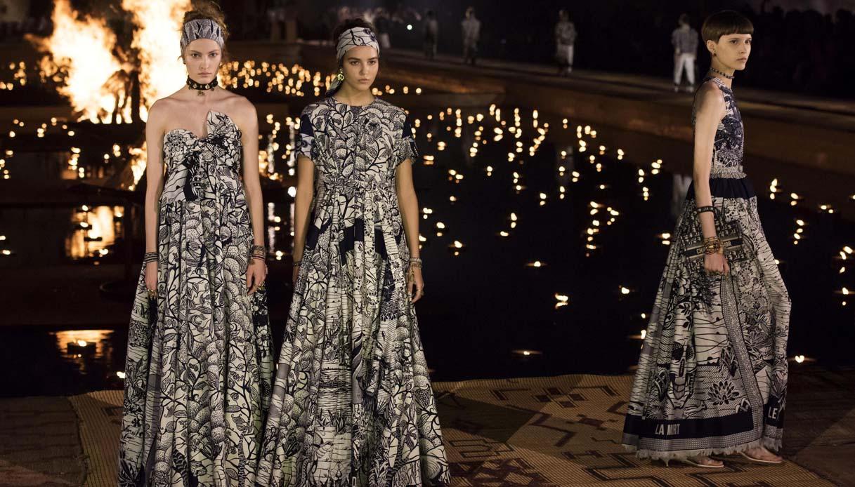 Dior sbarca in Puglia: la prossima sfilata è a Lecce