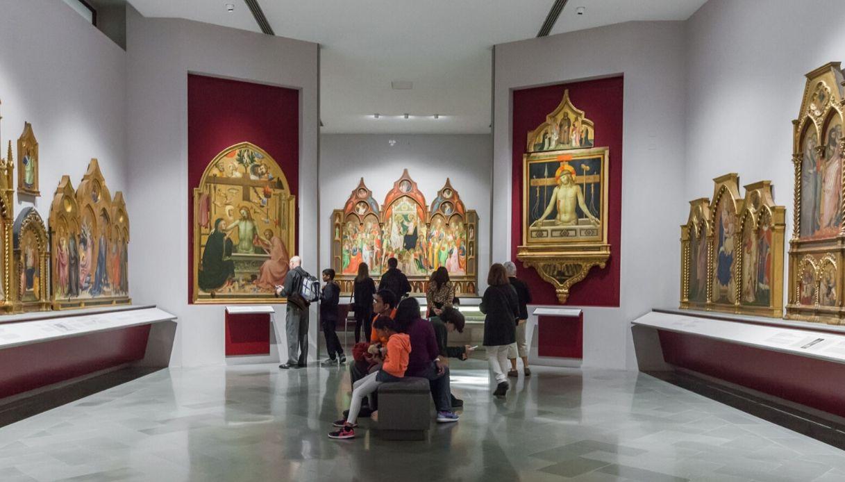 Galleria Firenze