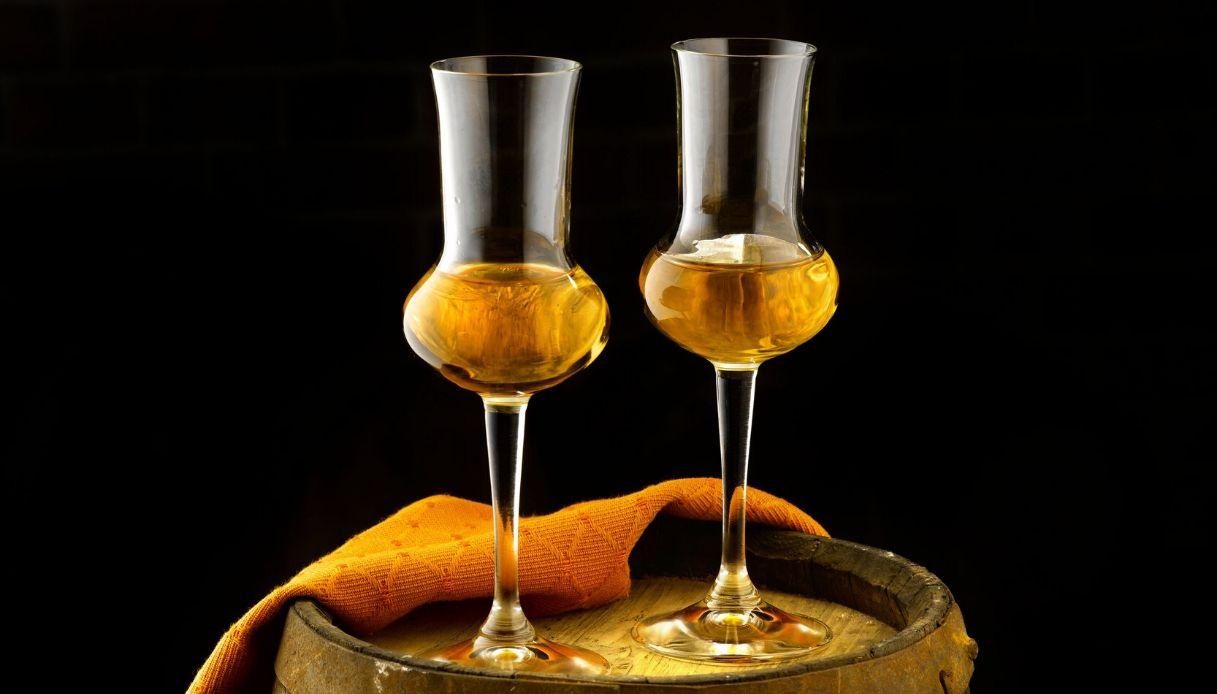 La migliore distilleria al mondo è italiana