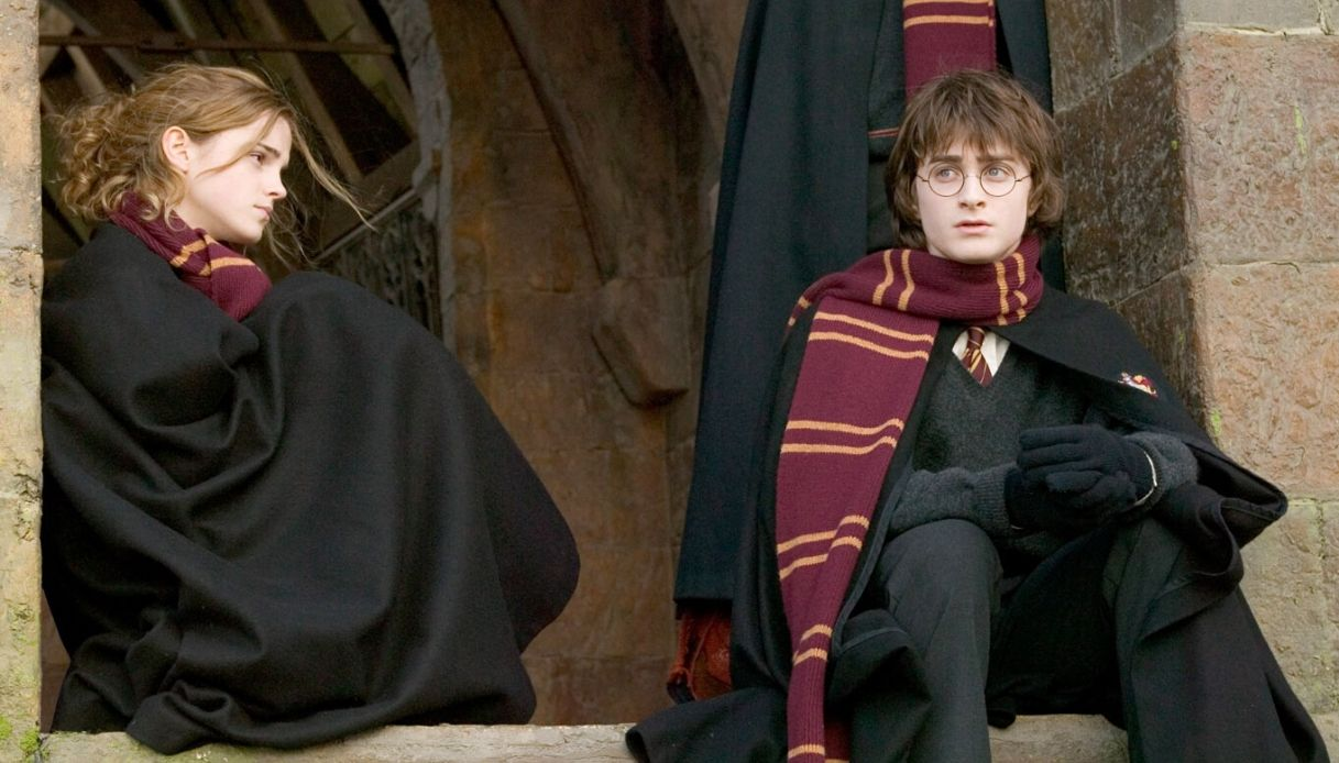Harry Potter, in Liguria il primo raduno nazionale di Potterheads