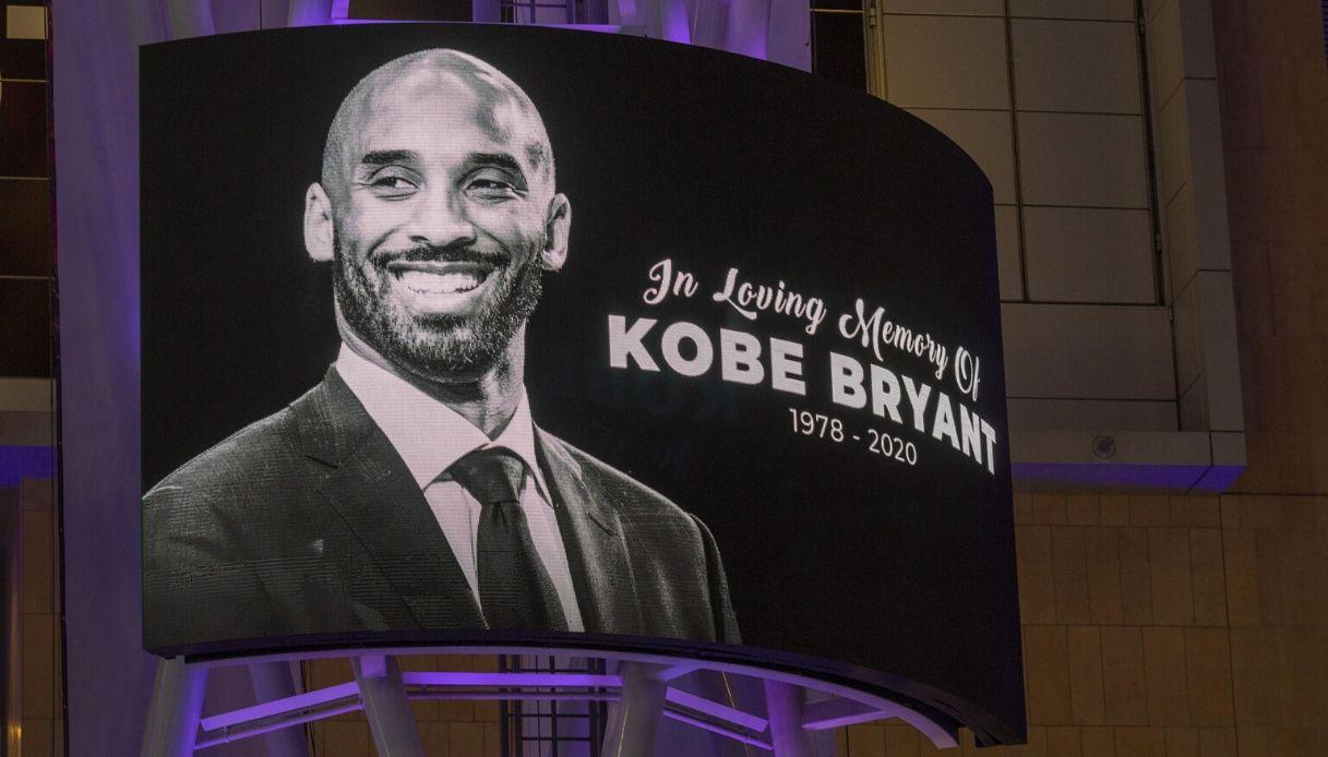 Reggio Emilia intitolerà una piazza a Kobe Bryant
