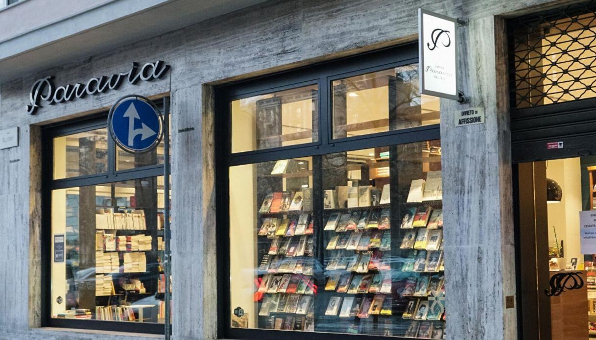 Libreria Paravia