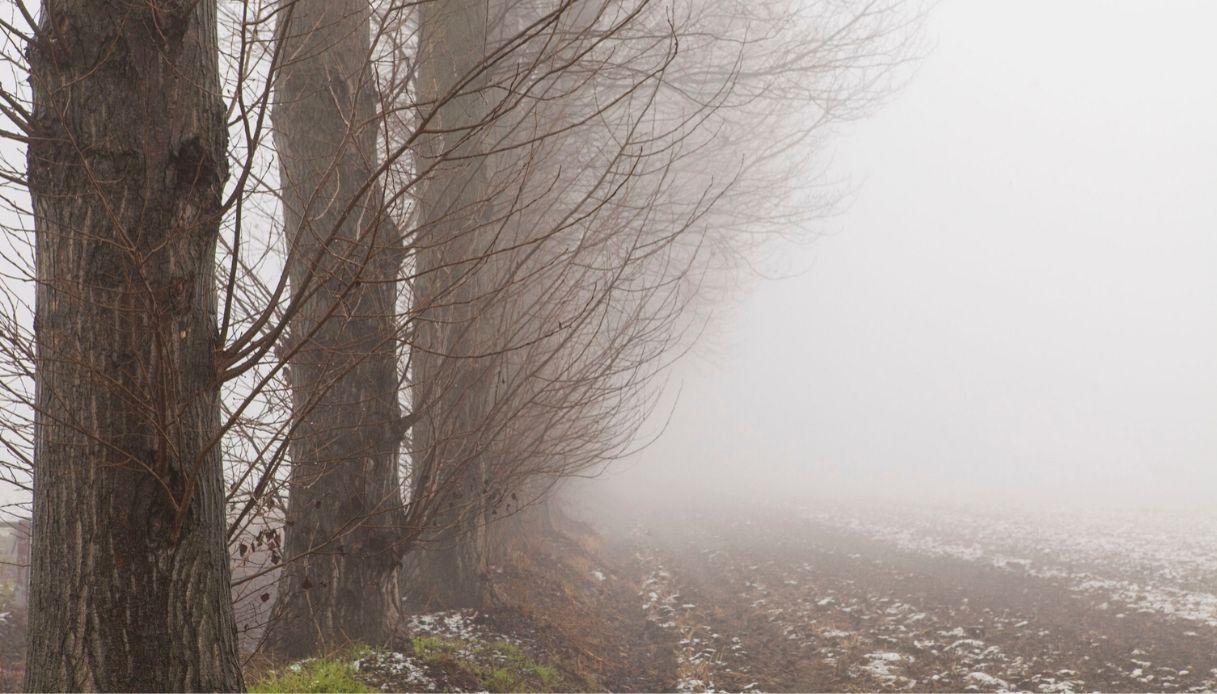 """Scoperto un buco """"misterioso"""" nella nebbia della Pianura Padana"""