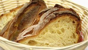 Guida Pane e Panettieri d'Italia: premiato un forno di Matera