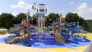 LEGOLAND Water Park Gardaland: svelate tutte le attrazioni