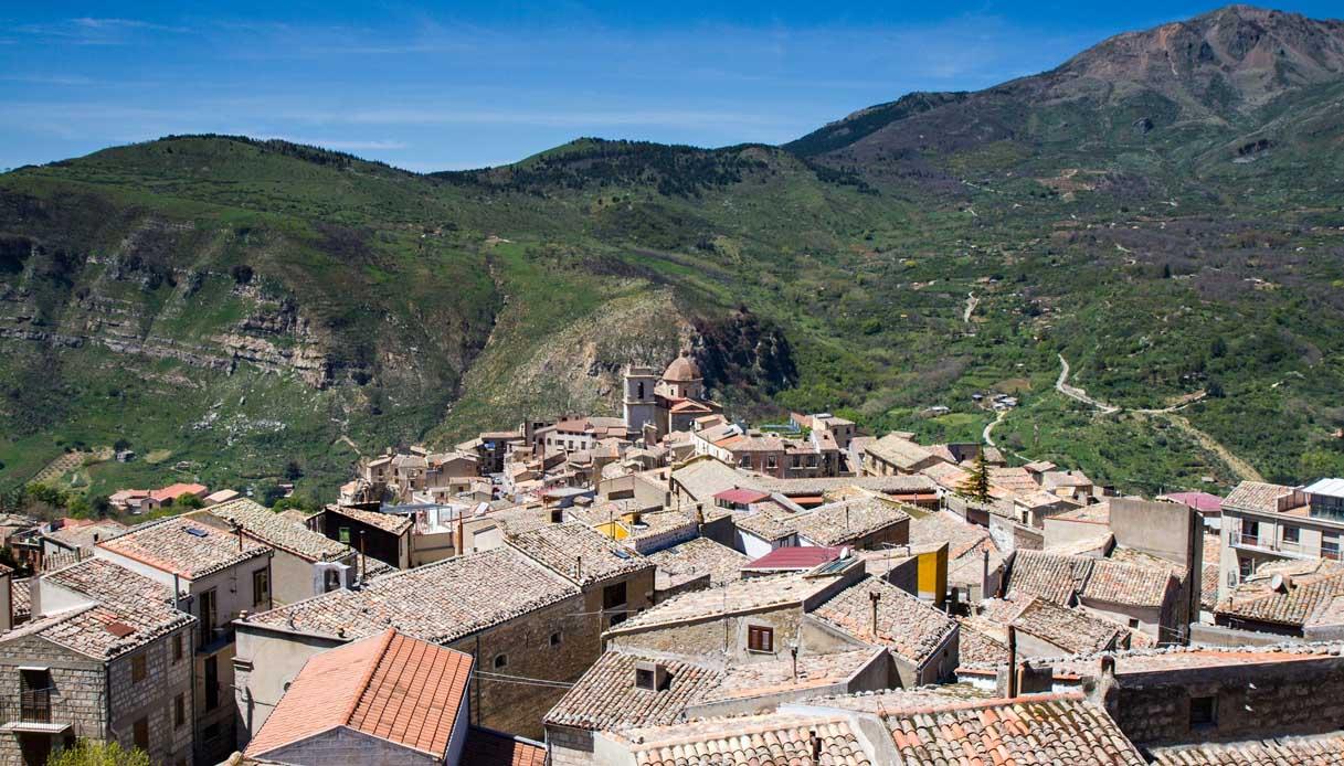 La casa più stretta del mondo è in Sicilia