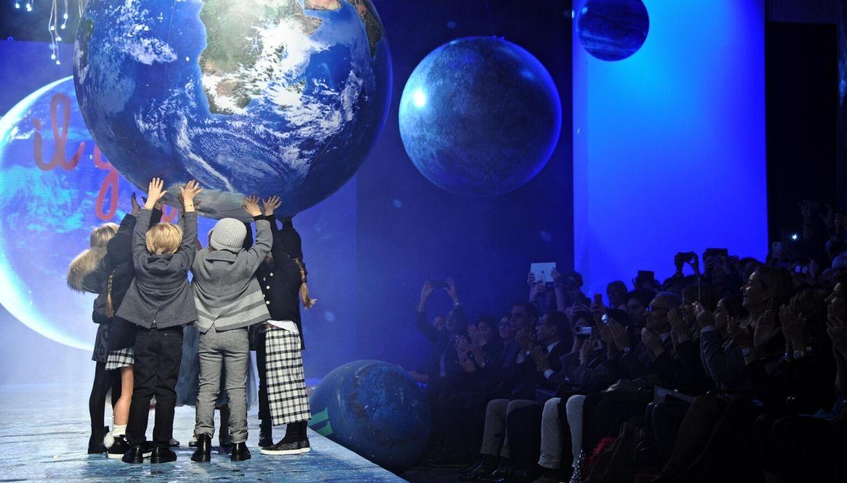 Pitti Bimbo 2020 a Firenze: date, programma e novità