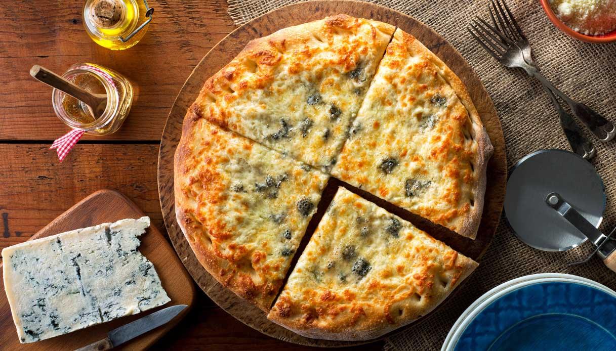 Turismo enogastronomico: gorgonzola e pizza i più cercati sul web
