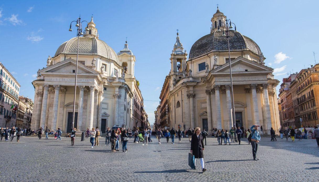 La città più litigiosa d'Italia