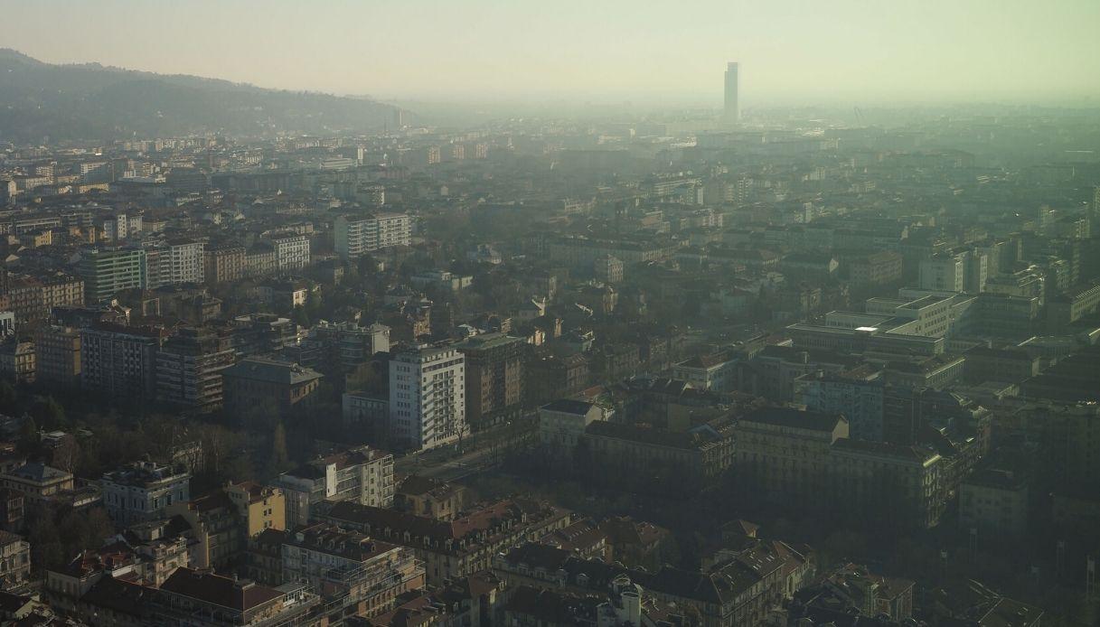 Legambiente, allarme smog per 26 città italiane: le più inquinate