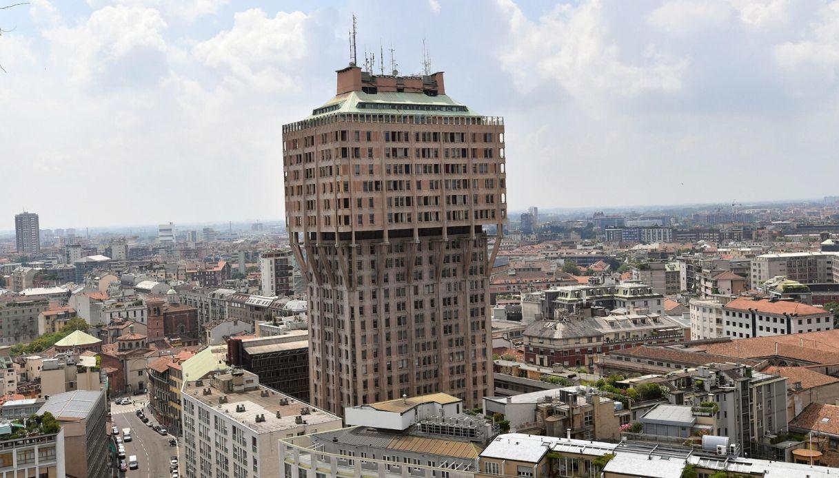La Torre Velasca di Milano è stata venduta agli americani