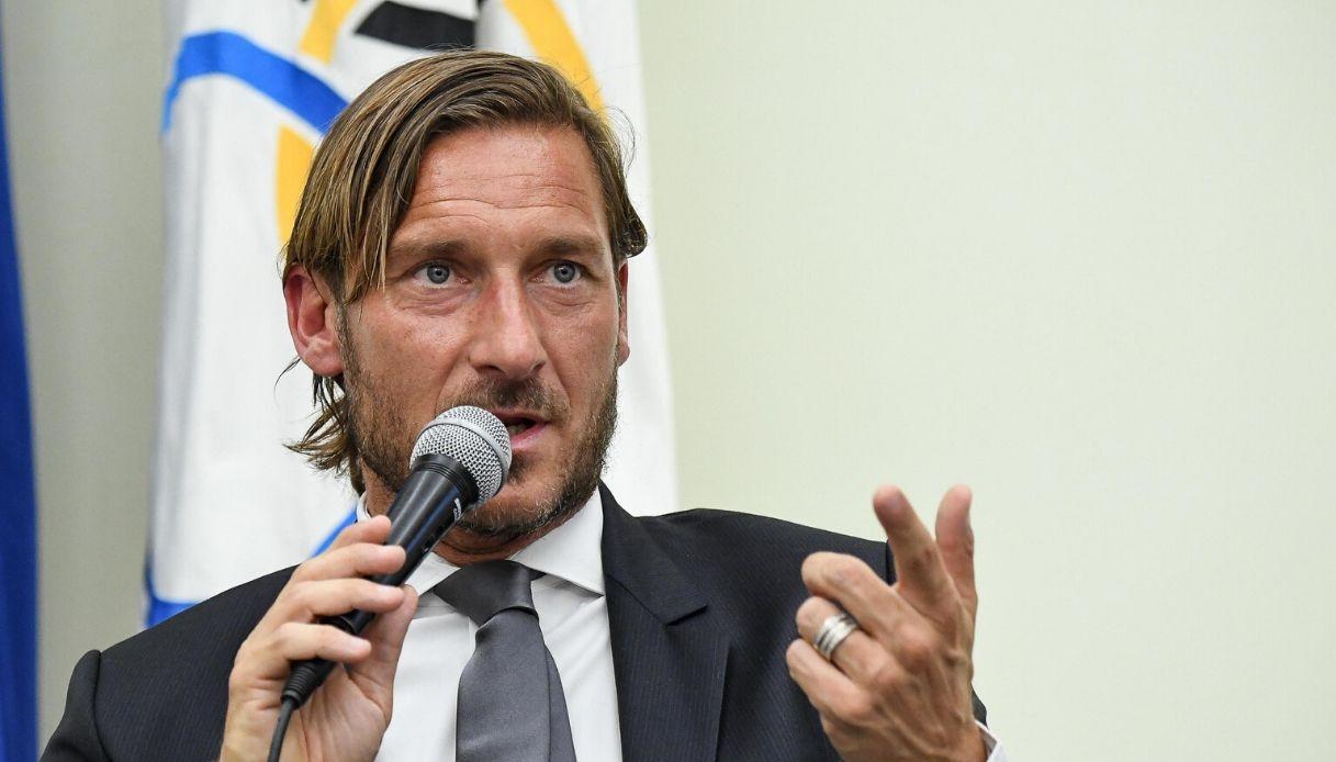 Totti incontra la sindaca Raggi: nuovo progetto per Roma