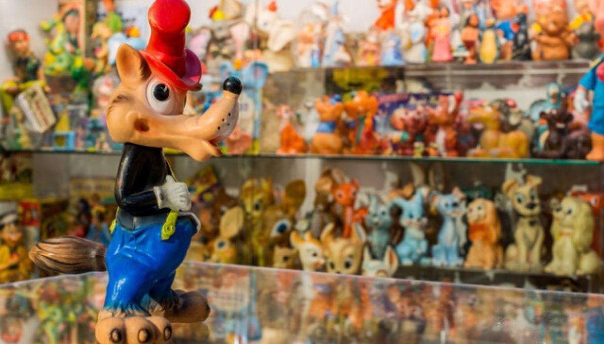 Venezia, apre la mostra permanente dedicata ai giocattoli vintage