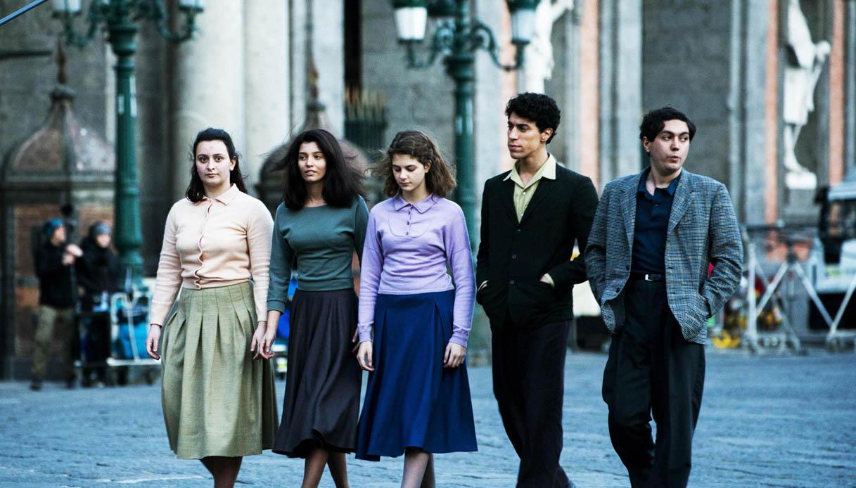 A Napoli torna il tour sulle tracce di Elena Ferrante