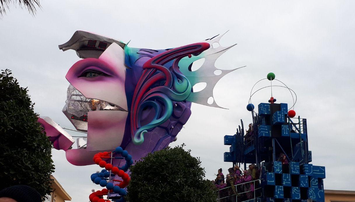 Calendario Carnevale Di Viareggio 2021 Carnevale di Viareggio 2020: date e programma