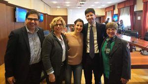 Chi sono le 3 donne del Sud Italia che hanno isolato il Coronavirus