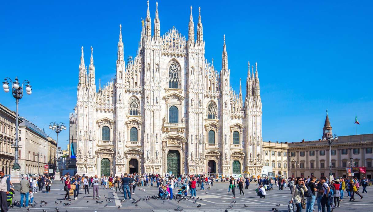Coronavirus, il Duomo di Milano riapre: le nuove regole