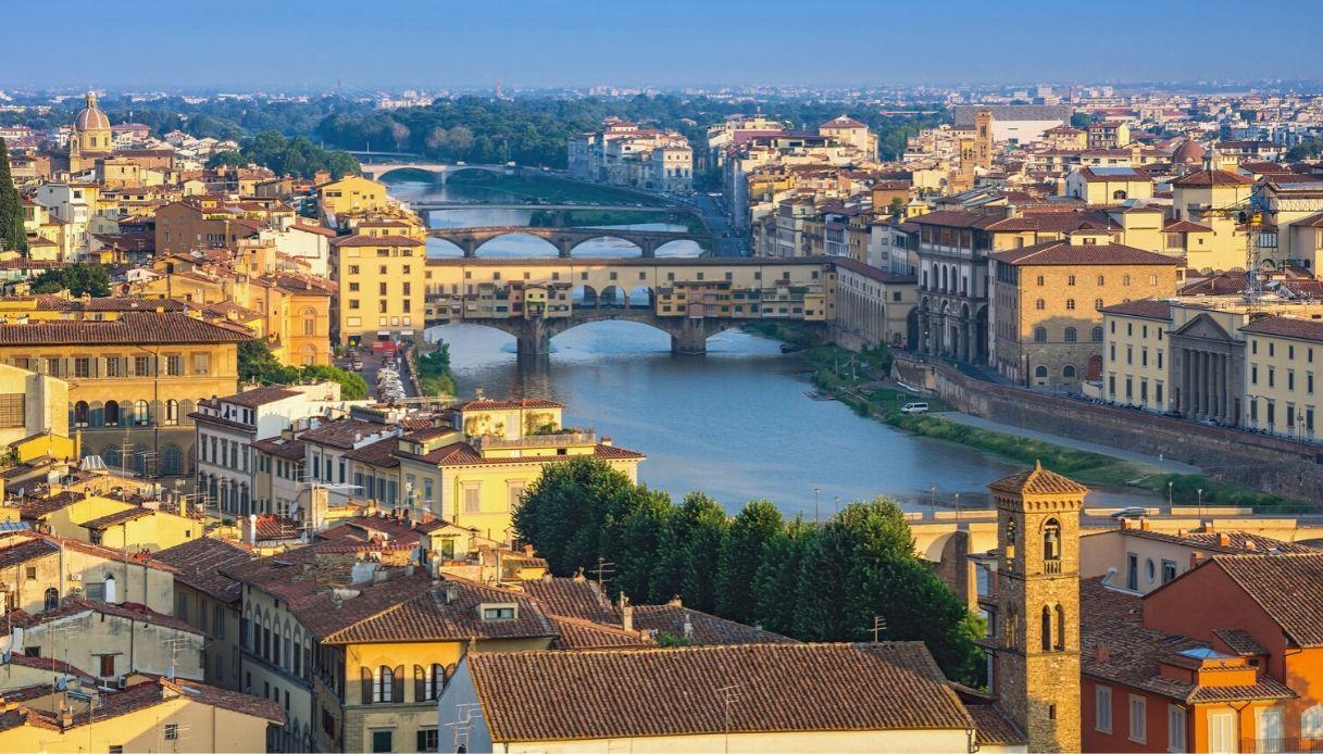 Feel Florence, l'app per vivere Firenze in modo sostenibile